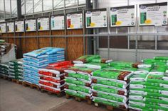 Planten toebehoren - Potgrond