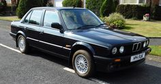 One-Owner 1991 BMW E30 Has Only 2,245 Miles, But There's A Teeny-Weeny Performance Issue #Auction #BMW