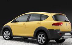 Seat Altea Freetrack sale - http://autotras.com