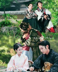Moon lovers: Scarlet Heart Ryeo Scarlet Heart, Moon Lovers, Kdrama, Korean, Korean Language, Korean Drama, Korean Dramas