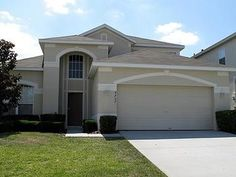 Barrington floor plan 3073 sqft 2 story 6 bedroom 4 bath West facing pool Welcome to this elegant, and professionally decorated Orlando vacation pool home, located in the beautiful Windsor Hills Resor...