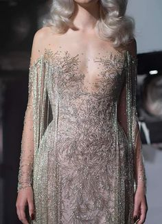 haute couture fashion Archives - Best Fashion Tips Style Haute Couture, Couture Fashion, Haute Couture Gowns, Elie Saab Couture, Evening Dresses, Prom Dresses, Wedding Dresses, Mode Inspiration, Beautiful Gowns