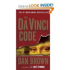 The Da Vinci Code: Dan Brown