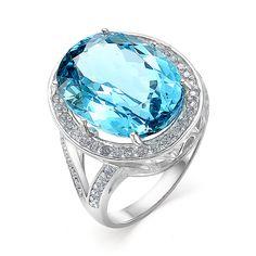 Купить кольцо к630-986аквсс