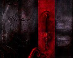 Case of momental teror Wallpaper Blind Faith, Dark Wallpaper, Graphic Design, Painting, Art, Art Background, Black Background Wallpaper, Painting Art, Kunst
