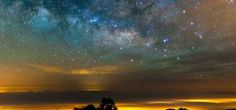 A photographer filmed the sky for a week. What he captured will take your breath away. (Video) — I Love Nature