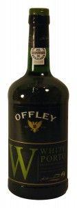 Offley White Porto Wine