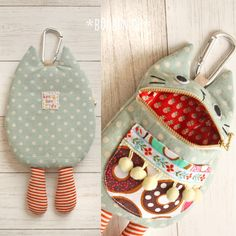 Sewing Ideas, Lunch Box, Kawaii, Purses, Wallet, Scrappy Quilts, Handbags, Bento Box, Purse