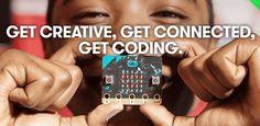 El micro:bit de la BBC estará disponible a nivel global #Hardware #BBC #Educación