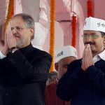 Conflict between AAP and BJP: What we can learn from history