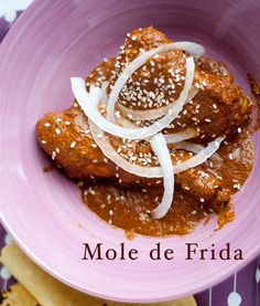 Five Mexican recipes to make for Day of the Dead