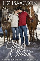 Horse Book Review: Third Time's the Charm