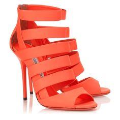 The Jimmy Choo DAMSEN sandal