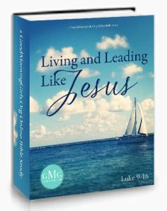 If you call yourself a Christian, are you worshipping God in your everyday life? Are you reading your Bible? Here is a Bible study that is completely online, you don't even have to leave the comfort of your home to share in Gods amazing grace with people all over the world!  Living & Leading Like Jesus: Starts…..Monday!   http://www.goodmorninggirls.org/2013/03/living-leading-jesus-starts-monday/
