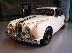Jaguar Mk II 1964