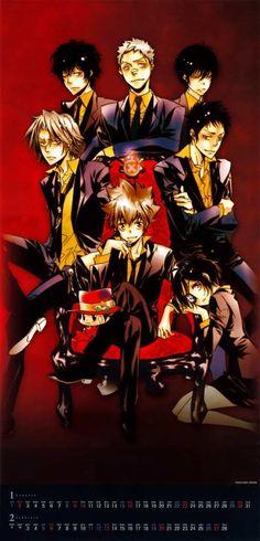 Katekyo Hitman Reborn! 409.3 página 2 - Leer Manga en Español gratis en NineManga.com