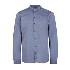 Overhemd Lee | Overhemden | Sissy-Boy Online store