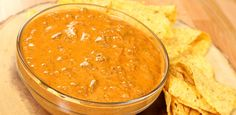 Meat Lover's Queso
