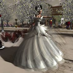 389dda01f132 winter wonderland gowns - Google Search. Cindy Brown · Winter Wonderland  Ball Ideas
