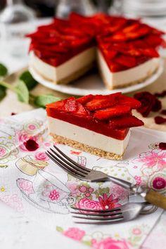 Isteni sajttorta sütés nélkül, ünnepekre és hétköznapokra is