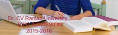 The online process of KUK B.Ed Admission 2015-16 has really made the admission process simpler for those who are residing outside Kurukshetra, but are willing to take admission in the University.