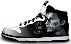 Off The Wall :)