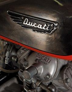 Ducati ❤Wheels❤