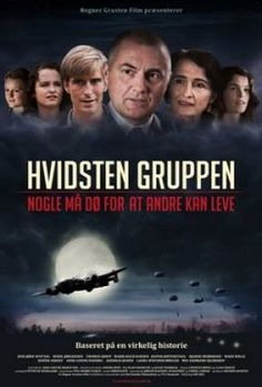 Hvidsten Gruppen a danisch film 2011  Hvidsten group was a Danish resistance group during World War II. Its name stems from an inn called Hvidsten Kro between Randers and Mariager in Jutland where it was formed. It started in 1943 and existed until 1944 when its members were arrested by the Gestapo. The group was arrested on March 11, 1944 and on June 26, 1944, eight of its members were sentenced to death and executed on June 29, 1944.