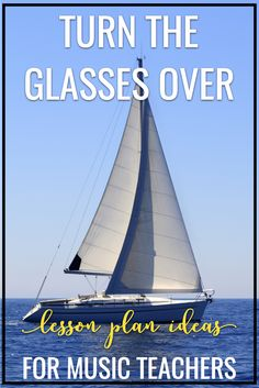 A fun circle game to do with the song Turn the Glasses Over. Plus, tons of ideas for teaching form in the elementary music classroom!