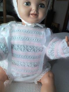 ropa muñeco
