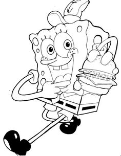 90s Cartoon Coloring Pages nickelodeon coloring 19 700701