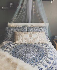 Home Decor | Boho Bedroom