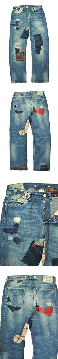 lafayettecrew.jp-swag neo-vintage jeans