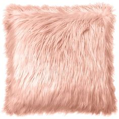 Your Zone Flokati Decorative Throw Pillow, x Classic Mint- Available In Multiple Colors Image 1 of 5 Blush And Gold Bedroom, Rose Gold Room Decor, Rose Gold Rooms, Gold Bedroom Decor, Bedroom Ideas, Pink Pillows, Rose Gold Throw Pillows, Blush Throw Pillow, Teen Girl Bedrooms