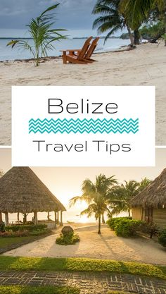 Butterflies, turtles, iguanas, and a whole lot more in beautiful Belize. Click to read more!