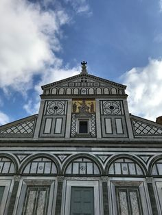 """January 19, 2017: """"Study Abroad in Florence: Accommodation & First Impressions."""" capa.org/florence"""