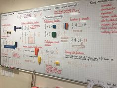 Maths working wall MATHEMATIC HISTORY Mathematics is one of many oldest sciences in human history. Maths Display Ks2, Primary Classroom Displays, Ks2 Classroom, School Displays, Classroom Ideas, Teaching Displays, Class Displays, Working Wall Display, Maths Working Wall