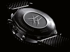 #Chronoliner -  #Breitling - Instruments for Professionals #SwissMade #Timepiece #Watch