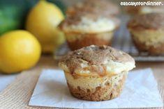 Eat Cake For Dinner: Cream Cheese Swirled Zucchini Muffins