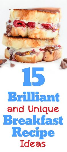 15 Brilliant and Uni