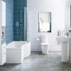10 Best Shower Baths Ideas | Home Interior Design, Kitchen and Bathroom Designs, Architecture and Decorating Ideas