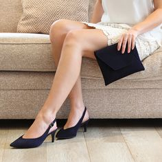 """A review: Sole Bliss Ayda heels for bunions or wide feet.   """"Having bunions or wide feet can often make you feel like there aren't many options when it comes to elegant shoes""""..."""
