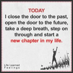 Achievement Congratulations Quotes Today I Close The Door To Past Open