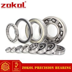 11.80$  Watch here - http://alixc0.shopchina.info/1/go.php?t=32816759823 - ZOKOL bearing 6218 2RS 180218 Deep Groove ball bearing 90*160*30mm  #bestbuy