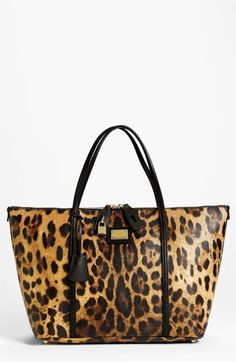 Dolce  Miss Escape  Tote available at  Nordstrom Dolce And Gabbana  Handbags 823adcf6bc42a