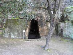 """Los 10 Lugares Conocidos Como """"Las Entradas Del Infierno"""""""