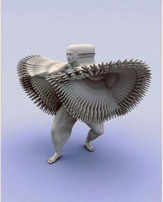 Time Warp Sculptures