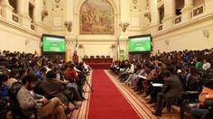 #Congreso médico pide universalizar uso de marihuana medicinal en Chile - Cooperativa.cl: Cooperativa.cl Congreso médico pide universalizar…