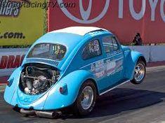 Image result for drag racing vw beetles
