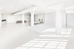 Jack Studios — Spacious daylight photography studios in Chelsea, NYC for photographers, directors and designers.